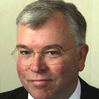 Dr Tom Clutton-Brock