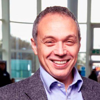 Professor Antonio (Tony) Belli